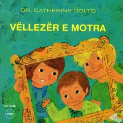 Vellezer e motra, Catherine Dolto