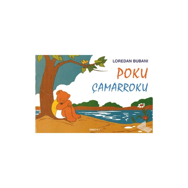 Poku Camaroku, Loredan Bubani