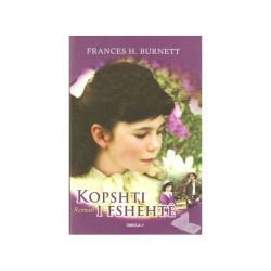 Kopshti i fshehte, Frances H. Burnett