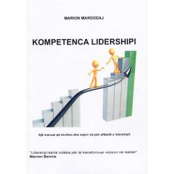 Kompetenca lidershipi,...