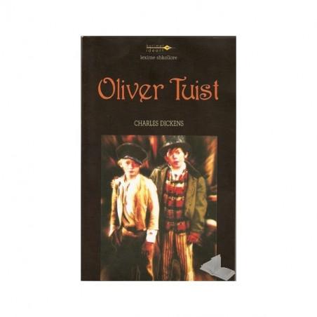 Oliver Tuist (pershtatje per femije), Charles Dickens