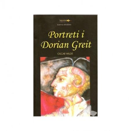 Portreti i Dorian Greit (pershtatje per femije), Oscar Wilde
