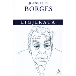 Ligjerata, Jorge Luis Borges