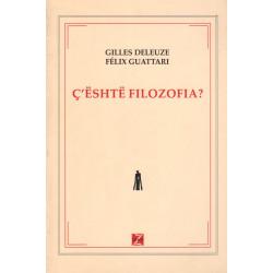 C'eshte filozofia, Gilles...