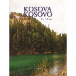 Kosova/ Kosovo my album, Ismail Gagica