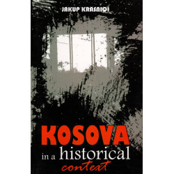 Kosova in a historical...