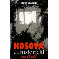 Kosova in a historical context, Jakup Krasniqi