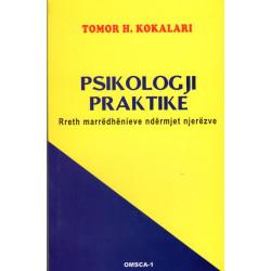 Psikologji praktike, Tomor...