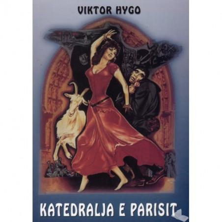 Katedralja e Parisit (pershtatje per femije), Viktor Hygo