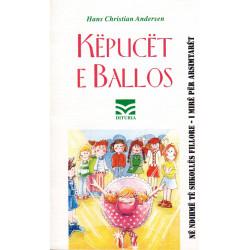 Kepucet e Ballos (pershtatje per femije), Hans Christian Andersen