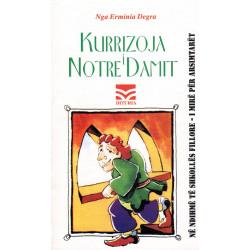 Kurrizoja i Notre Damit (pershtatje per femije), Viktor Hygo