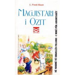 Magjistari i Ozit (pershtatje per femije), L. Frank Baum