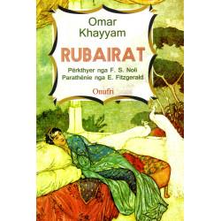 Rubairat, Omar Khayam