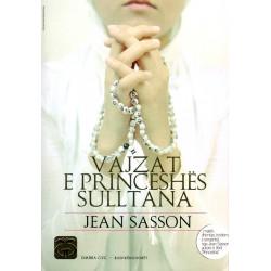 Vajzat e princeshes Sulltana, Jean Sasson