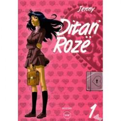 Ditari roze, vol. 1, Jenny