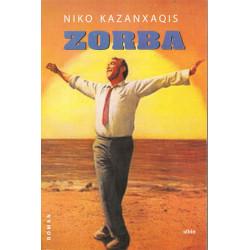 Zorba, Niko Kazanxaqis