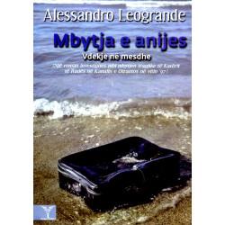 Mbytja e anijes, Alessandro...