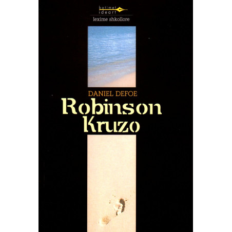 Robinson Kruzo, Daniel Defoe, pershtatje per femije