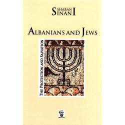 Shqiptaret dhe hebrenjte (shqip anglisht)