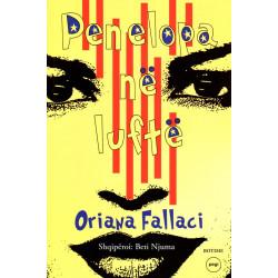 Penelopa ne lufte, Oriana...