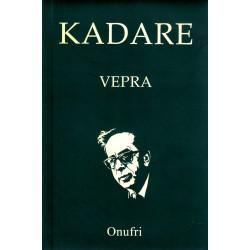 Kadare, Vepra e plote, vol. 5