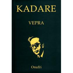 Kadare, Vepra e plote, vol. 4