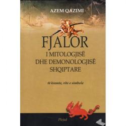 Fjalor i mitologjise dhe...