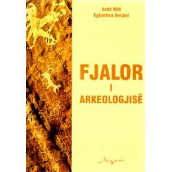 Fjalor i Arkeologjise,...