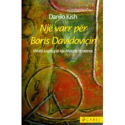 Nje varr per Boris Davidovicin, Danilo Kish