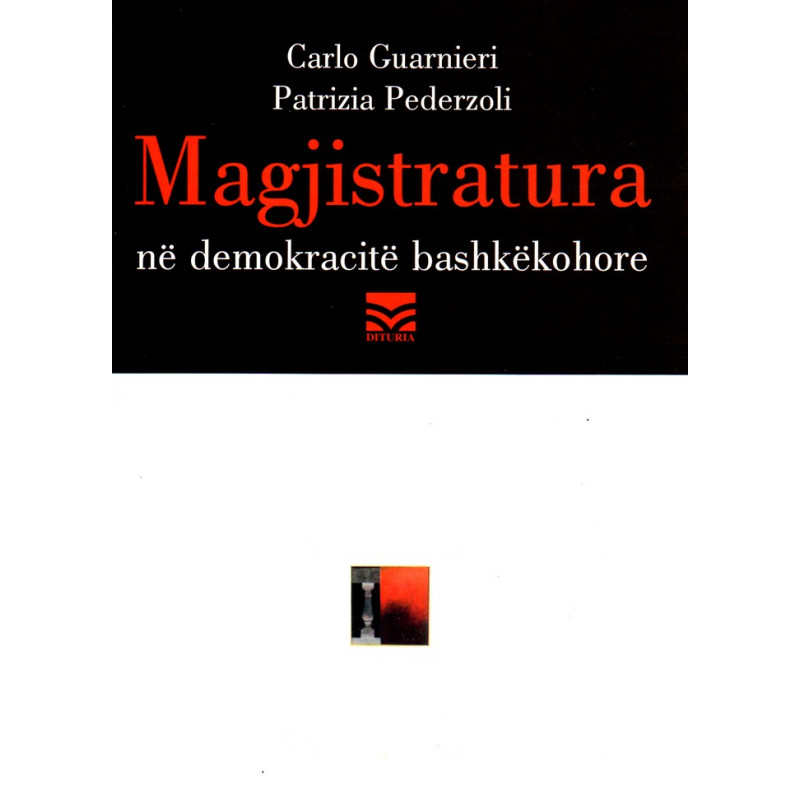 Magjistratura ne demokracite bashkekohore