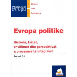 Evropa Politike, Robert Soin