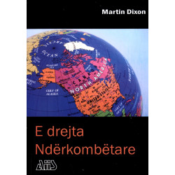 E drejta nderkombetare, Martin Dixon
