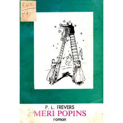 Meri Popins, P. L. Trevers