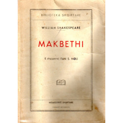 Makbethi, William Shakespeare