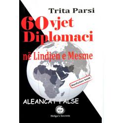 60 vjet diplomaci ne Lindjen e Mesme, Trita Parsi