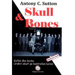 Kafke dhe kocka, Antony C. Sutton