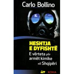 Heshtja e dyfishte, Carlo...