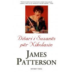 Ditari i Suzanes per Nikolasin, James Patterson