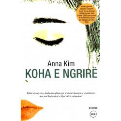 Koha e ngrire, Anna Kim