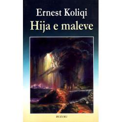 Hija e maleve, Ernest Koliqi