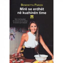 Mire se erdhet ne kuzhinen time, Benedetta Parodi