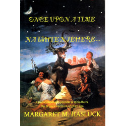 Na ishte njehere, ne shqip dhe anglisht, Margaret M. Hasluck