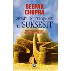 Shtate ligjet hyjnore te suksesit, Deepak Chopra