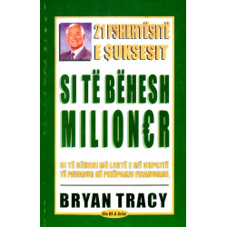 Si te behesh milioner, Bryan Tracy