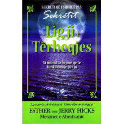 Ligji i Terheqjes, Esther Hicks, Jerry Hicks
