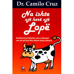 Na ishte nje here nje lope, Camilo Cruz