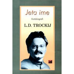Jeta ime, L. D. Trockij