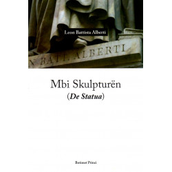 Mbi skulpturen, Leon Battista Albertini