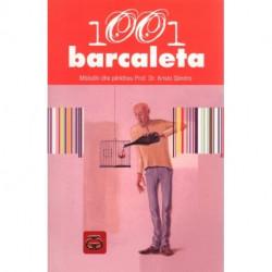 1001 barcaleta, Kristo Qendro