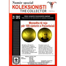 Koleksionisti, nr. 21/12, 2012